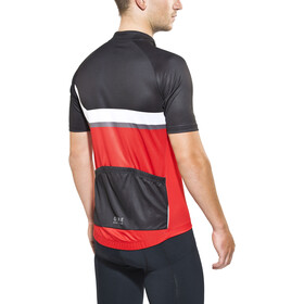 GORE BIKE WEAR Power Trail Maillot de cyclisme Homme, red/black